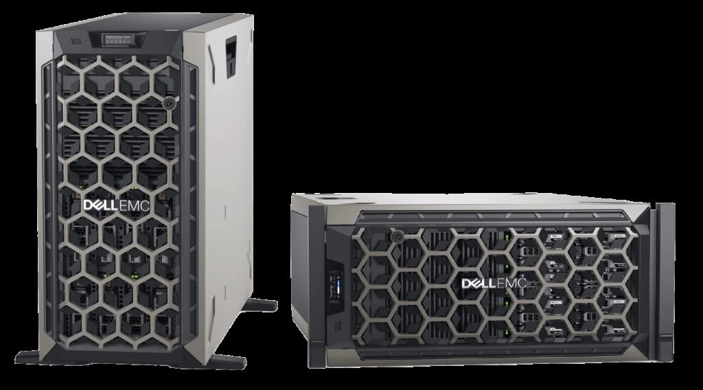 ASN - Dell EMC