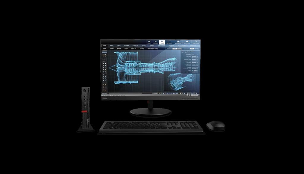 ASN - Lenovo Thinks P Series